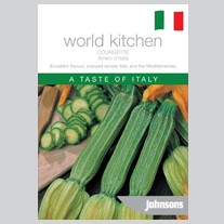 Zucchini Striato d'Italia