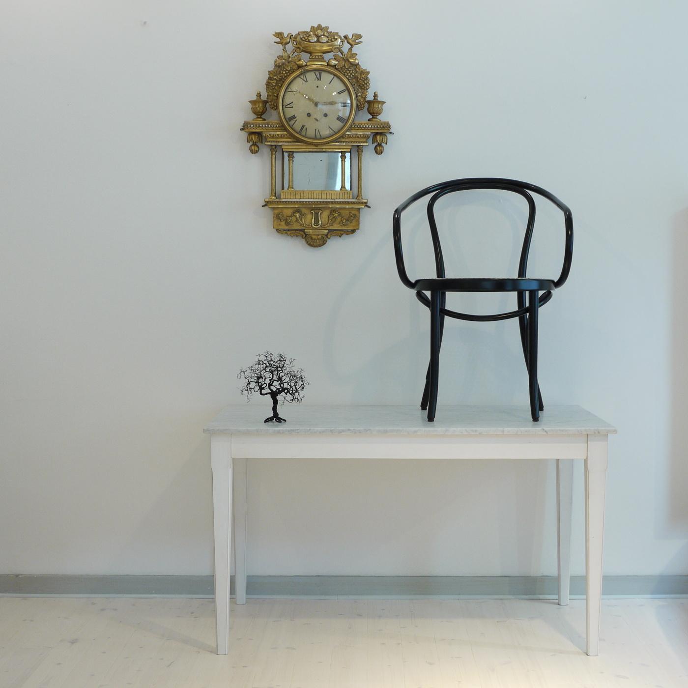 Matbord i marmor Familjen Fogelmarck