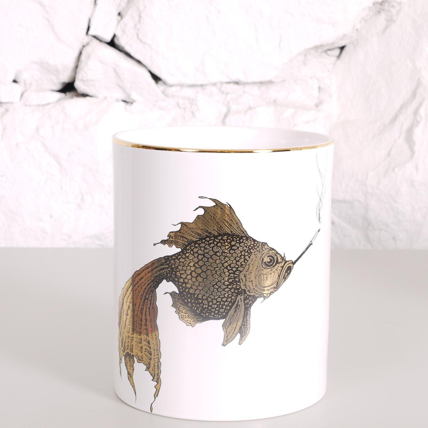 Guldfisk 2.040 SEK