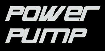 Power pump - made in sweden