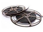 Överföra konvertera kopiera Smalfilm till DVD. Super 8 till DVD