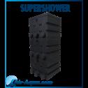 4. SuperShower 3st Svart