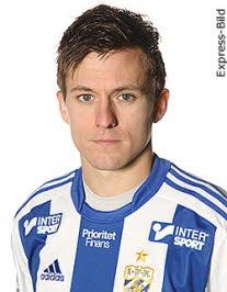 Lasse Vibe, IFK Göteborg
