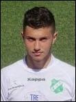 Amaro Bahtijar satsar på division 2-spel.