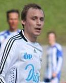 Patrik Lindgren, IFK Östersund