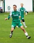 Pär Malmberg kvitterade i minut 88 och sköt med all säkerhet sitt Östavall till division 3-kval efter 3-3 mot Svartvik.