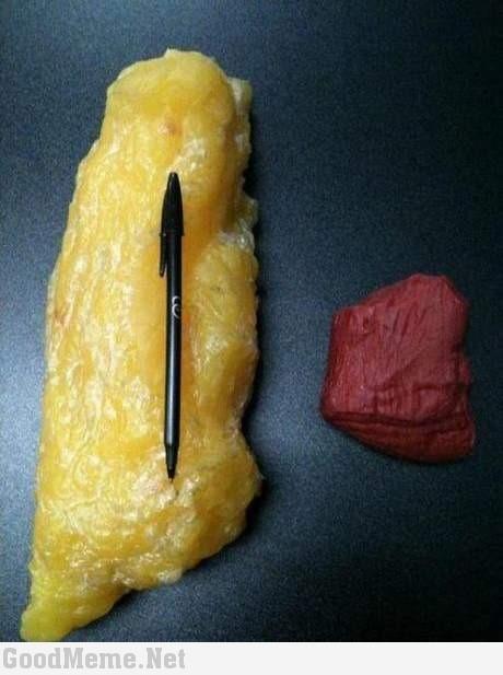 1 kg fett vs 1kg muskler