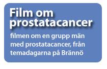 En film om prostatacncer och vägen tillbaka. Filmad under temadagar för män med prostatacancer med Livslust.net på Brännö i Götebrog.