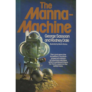 manna machine bible