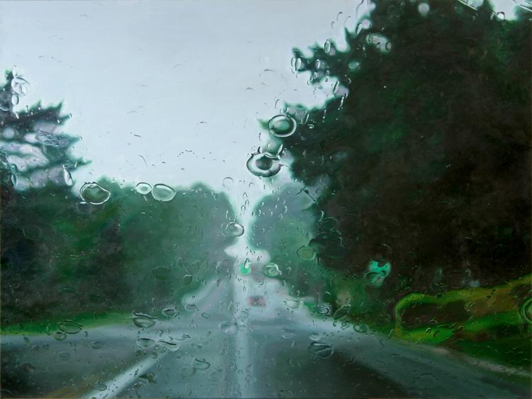 Low road/Gregory Thielker
