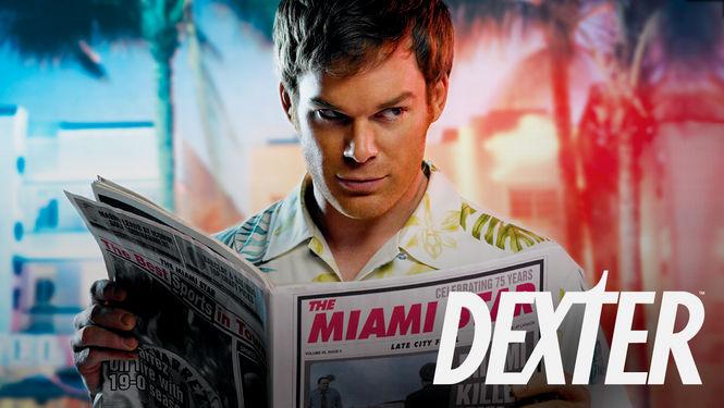 Dexter / Bild från Netflix