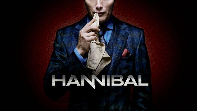Hannibal / Bild från Netflix
