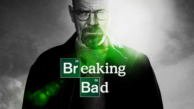 Breaking Bad / Bild från Netflix