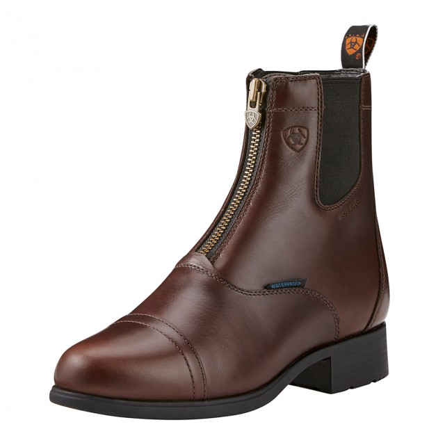 Ariat Bromont Pro Zip img_0907_medium