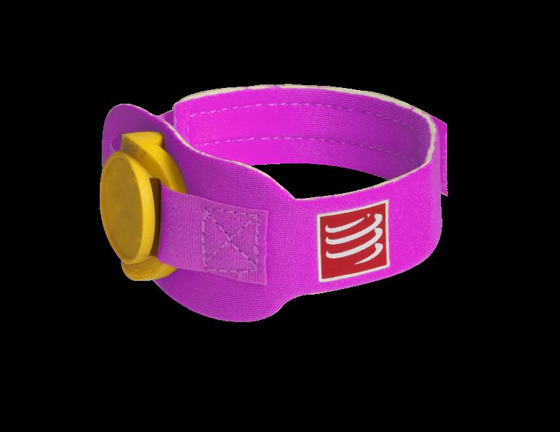 Timing Chip Strap - Pink