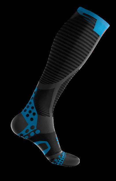 Full_Sock_UltraLight_Black_Sideview