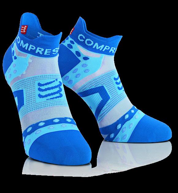 ProRacing Socks UltraLight - Run Low - Blue