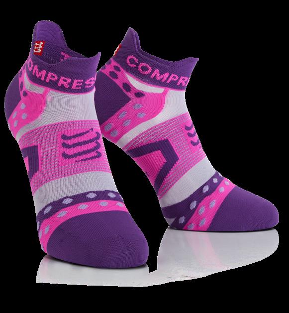 ProRacing Socks UltraLight - Run Low - Purple