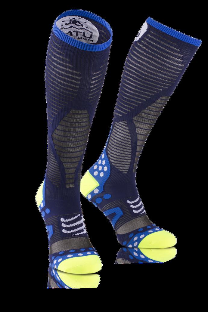 Full Socks ULTRALIGHT RACING - UTMB 2016 kopia