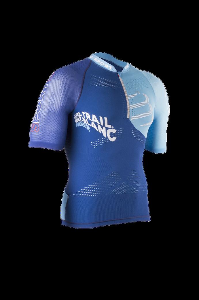 Ultra-Trail Shirt - UTMB 2016 kopia