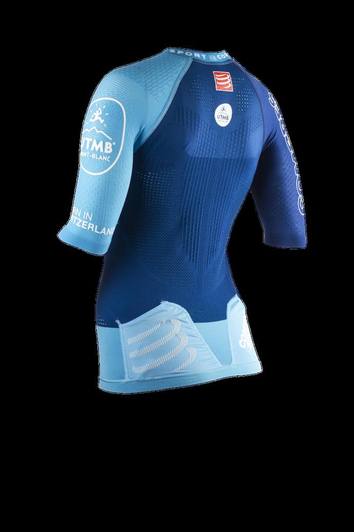 Ultra-Trail Shirt W - UTMB 2016 2 kopia