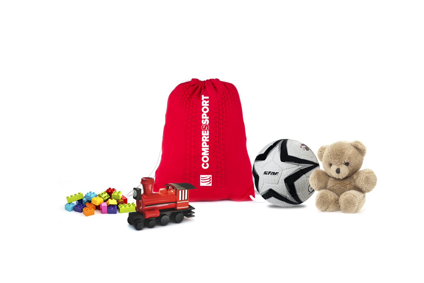 endless backpack toys