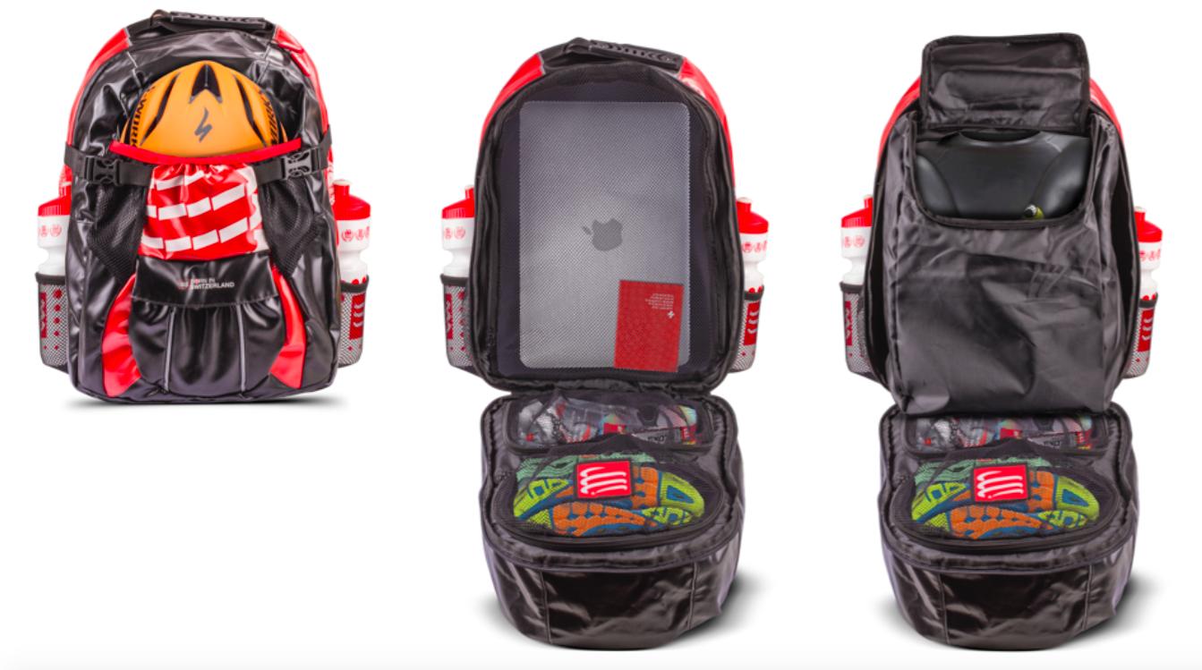 Globerace Pack