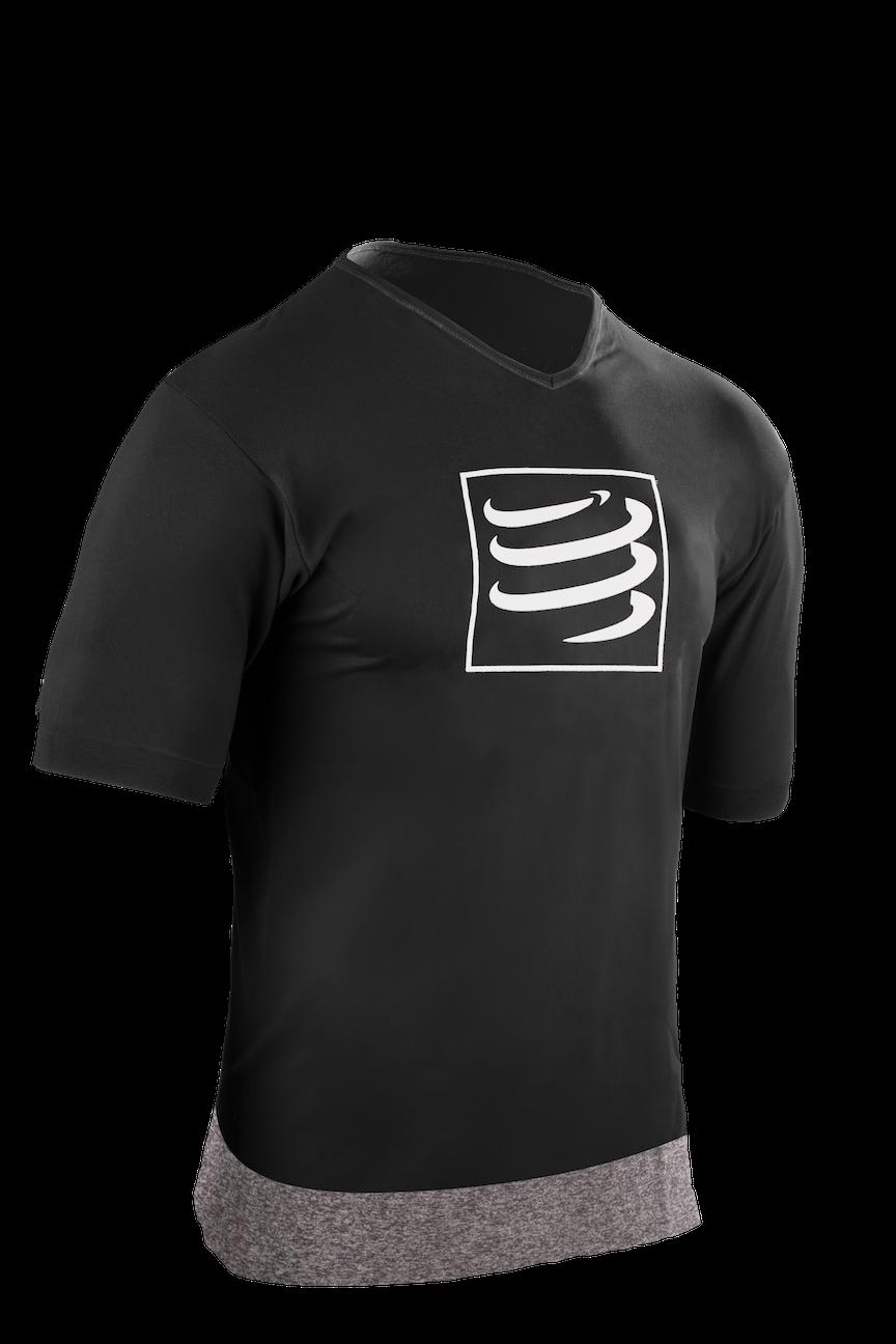 Training Tshirt Black