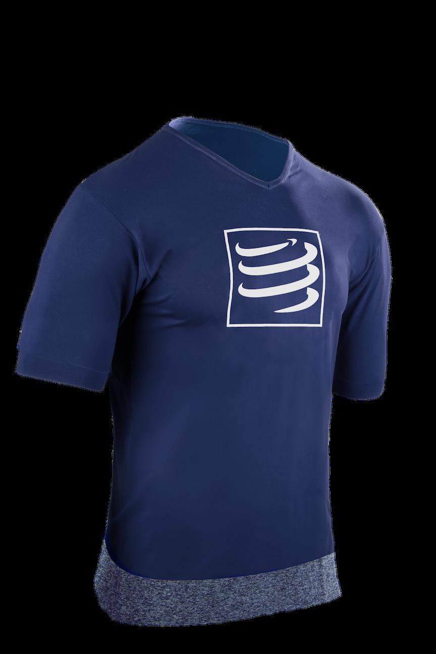 Training Tshirt Blue
