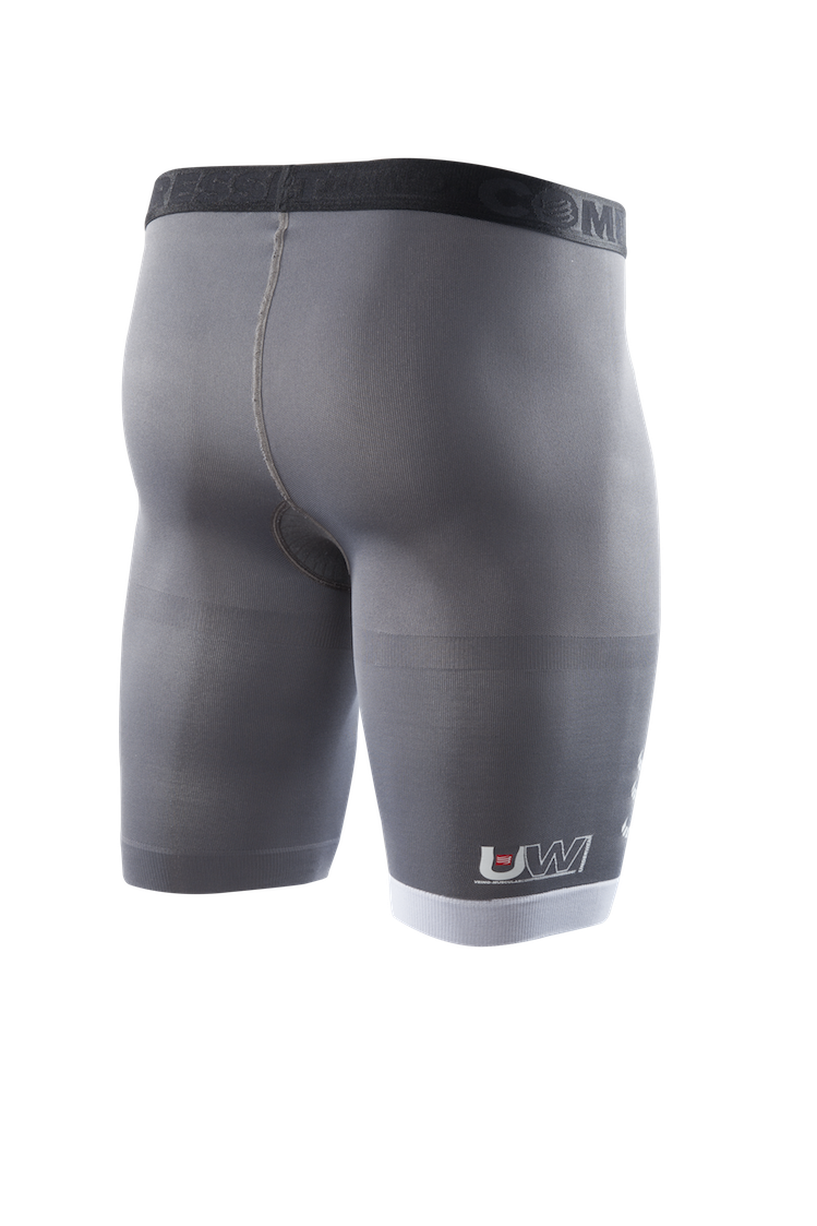UW Multisport Short v1 - Grey 03 kopia