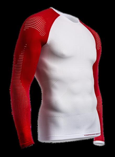 Red/White_Longsleeve