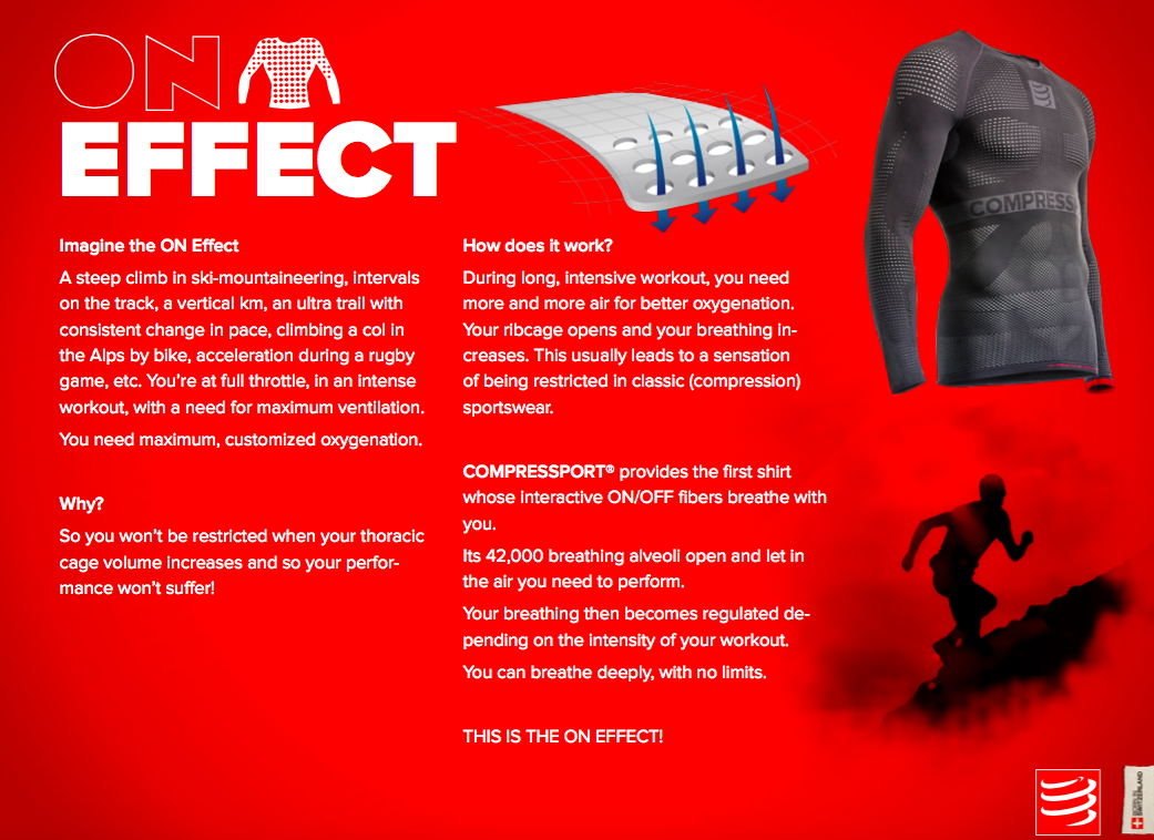 On Effect