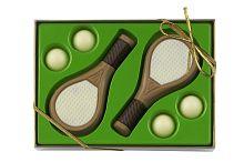 Tennis-Set