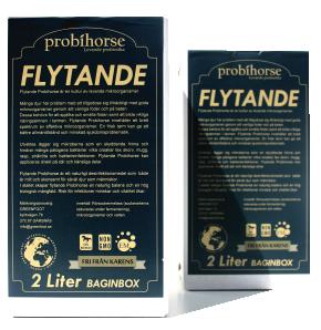 FLYTANDE PROBIHORSE  2 LITER