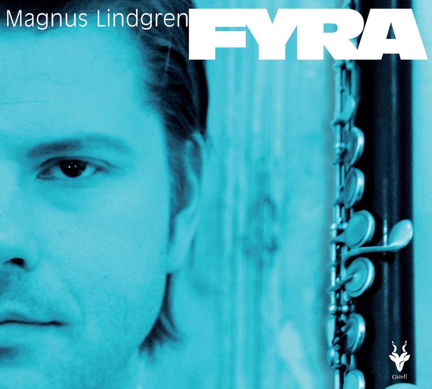 Park Avenue från skivan Magnus Lindgren Fyra (2012) - 15514715-lAFz5