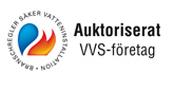 Auktoriserat VVS-företag, branschregler Säker Vatteninstallation