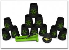 Speed Stacks koppar - Pro Series 2 Black - Pro Series 2 Black