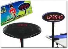 Tävlingsdisplay - Tävlingsdisplay Tournament display