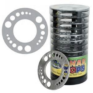 Snap Tops - Snap Tops Atomic silver