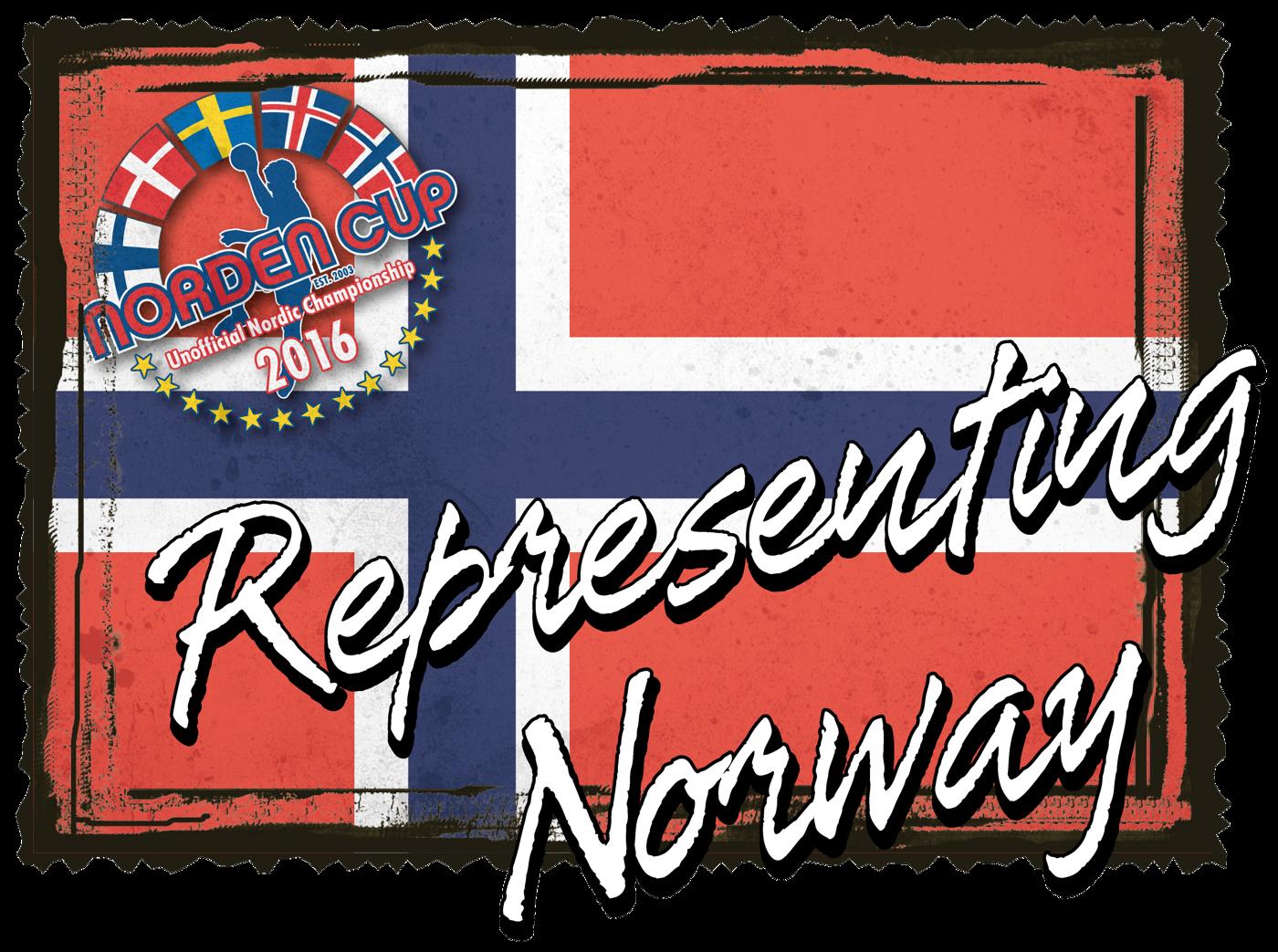 Logo NOR