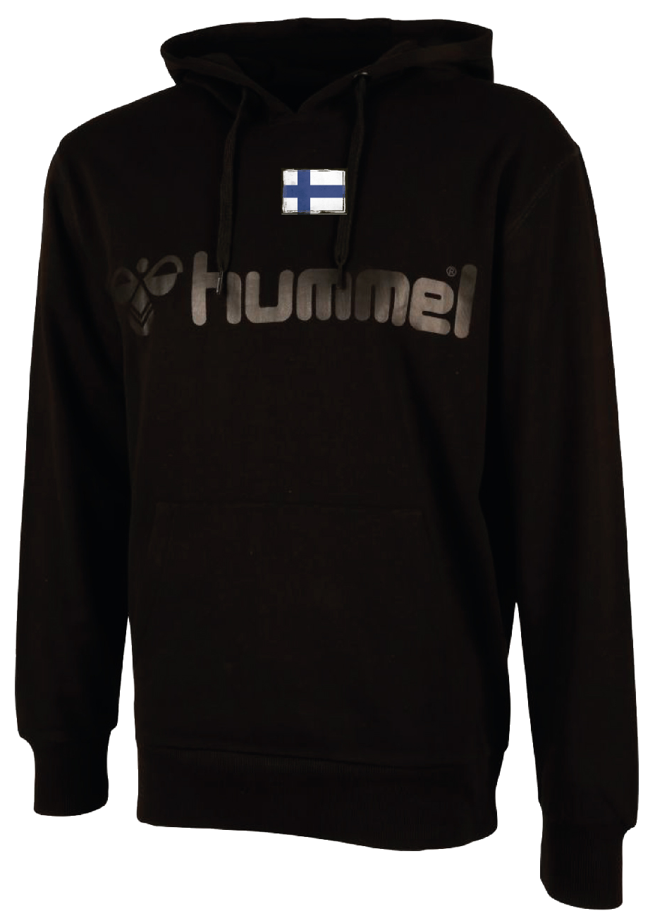 Hoodie front FIN