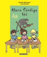 Klara färdiga läs – LÄSEBOK -