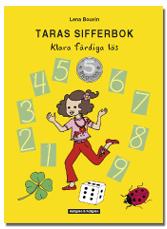 Klara färdiga läs – Taras sifferbok