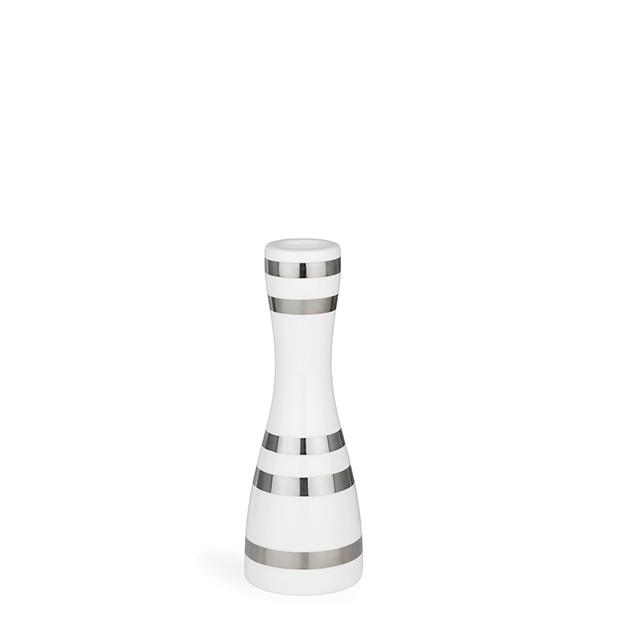 15342-omaggio-candle-holder-h160-silver