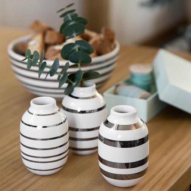 kahler-miniature-vaser-skaal-soelv