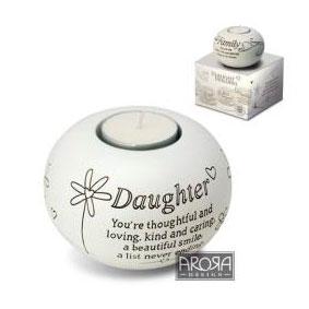 Lykta - Daughter