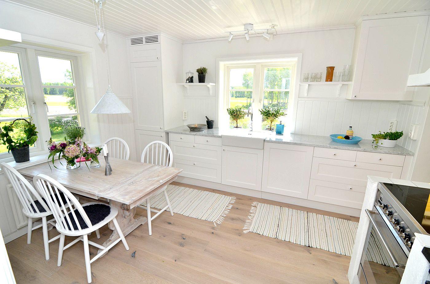 Odd job   platsanpassade och platsbyggda kök