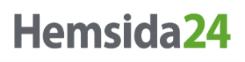 Hemsida24 logo