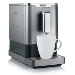 Helautomatisk kaffemaskin - Helautomatisk kaffemaskin