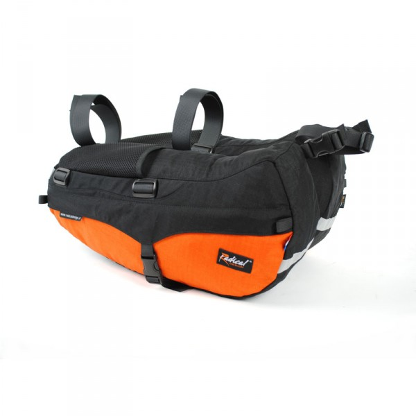 Banana_Racer_Orange_recumbent_bag